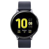 S20 Watch Active 2 44mm Smart Watch IP68 Waterproof Real Heart Rate Watches Smart Watch Drop Shipping