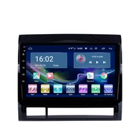 Multimedia-Player Gps Radio Car Dvd Stereo Video WIFI Quad-Core Android 10 2G 2-Din for Toyota TACOMA 2005-2013