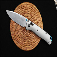 Recommend Butterfly Folding Knife Titanium Alloy 535-3 s90v stone Washing Blade Survival Multi-function Outdoor Fruit Cutter Toos Gifts