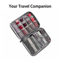 Storage Bags Portable Watch Strap Organizer Band Multifunction Bag Watchband Holder Box Travel Case Pouch Accessories
