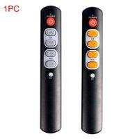 Programável da caneta da pena Universal Botão Universal Reposição sem fio ABS Acessórios de aprendizagem inteligente para TV Controladores de controle remoto