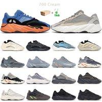 Nueva Tierra Desert Sage Antlia de los hombres Zapatos de mujer Zapatos Bred Yecheil Yeshaya estático zapatillas deportivas 36-46 Running