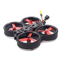 149mm F4 35A ESC 3 Inch 2-4S DUCT Cihoop FPV Racing Drone PNP W  25-500mW VTX CADDX Turbo EOS2 1200TVL Camera Drones