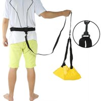 Pool & Accessories Swim Training Belt Set Safe Swimming Tether Stationary Leash Practical Harness Static Bungee Cord Resistance Band