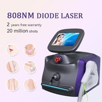 portable ice 808 diodo lazer epilator painless permanent laser hair removal body machine 808nm diode depilation device