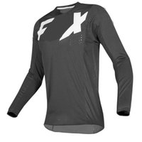 Motorcycle cycling jersey breathable sports long-sleeved T-shirt top 2021 outdoor sportswear