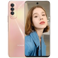 "Original Huawei Honor X20 SE 5G Mobile Phone 6GB RAM 128GB ROM MTK Dimensity 700 Octa Core Android 6.6"" LCD Full Screen 64.0MP HDR 4000mAh Fingerprint ID Smart Cell Phone"