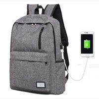 Laptop School Bag Nylon Anti Theft Men Travel Daypacks Male Leisure Mochila Feminina Women Gri Sac A Dos Bagpack Backpack