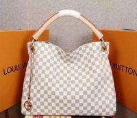 Artsy Designer Fashion Luxury L Flower di alta qualità Ladies Crossbody Bag Borse in pelle borse in pelle Catena famosa Borse a tracolla Borsa a tracolla