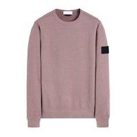 Mens Sweatshirt Frühling und Herbst Paar Italien Stil Rundhalsausschnitt Dicke Pullover Reine Baumwolle Pullover Winter Langarm