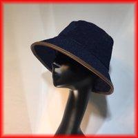 Womens Bucket Hat For Fashion Classic Women cowboy Hats Autumn Spring Fisherman Sun Caps Drop ship