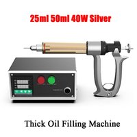 Authentic BBELL Thick Oil Filling Machine 100-240V Input Voltage 40W Capacity 25ML 50ML Available Faster Heating Time Big Oil Size Easy Operation