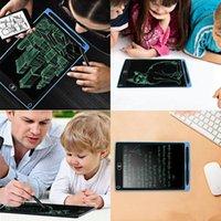 Neue 8,5-Zoll-LCD-Schreibkissen, Zeichnungspad, Tafel, Party, Like, Schreibkissen, Geschenke für Kinder DHL