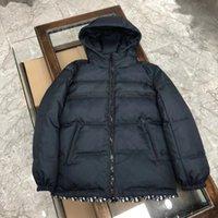 2021 New Men Jackets Parka Women Down Jacket Down Coats Mens Outdoor Warm Feather Casual Man Winter Coat outwear sweater mc74
