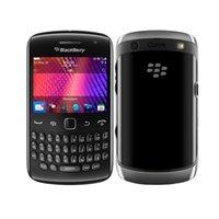 تم تجديد الهواتف الأصلية BlackBerry 9360 الهاتف المحمول GPS 3G WIFI NFC 5MP كاميرا واحدة الأساسية مقفلة
