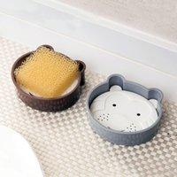 JOAPS Caja de baño Tenedor de baño Placa de depósito de placa de placa de almacenamiento Baño Sozo de baño Caja de baños Suministros de baño EWE10047
