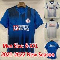 Liga Mx Campeones 2021 2022 Cruz Azul Futbol Formaları Rodriguez Pineda Alvarado Romo Eve 21 22 Meksika Kulübü Takımı Yetişkin Futbol Gömlek