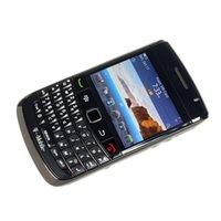 تم تجديد الهواتف الأصلية الأصلية BlackBerry Bold 9780 Wi-Fi GPS 5.0mp + QWERTY PIN VALD + IMEI 3G الهاتف الخليوي