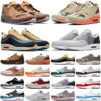 Blue Void 1 87 men women shoes evergreen aura magma orange puerto rico mens womens trainers sports sneakers