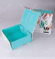 Folding Rigid Box Magnetic Closure Makeup eyelashes Eye Lashes HAIR EXTENSION Hair Care Cream Packaging Box Facial Health Care Skin Care Cosmetic box