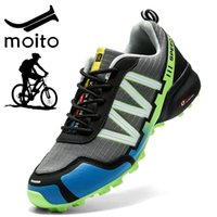 Cycling Footwear MTB Shoes Zapatillas Ciclismo Men Motorcycle Oxford Cloth Waterproof Bicycle Outdoor Hiking Sneakers Winter