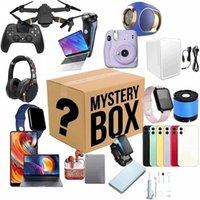 Laptop Cooling Pads Most 2021 Lucky Mystery Box Premium Product 100% Surprise Boutique 3 To 10 Pcs Random Fine Item
