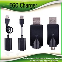 Spinner USB Charger Battery Chargers Cigarette CE4 E Wireless Electronic Cable For Cig Ego 3 EVOD Twist Vision 2 T 510 Mini Uwkbs