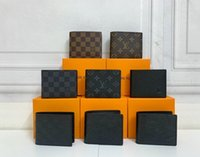 1-31 Homens Carteira Curta Mulheres Estilo De Luxo Bolsa Carteira Carteira Cartão Mulheres Sacos Crossbody Bag Designers Handbags