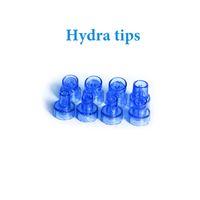 Astuces Aqua Nozzels Hydra Tops pour la machine à faciales hydro-hydradormabrasion