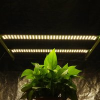 KingBrite Led 2*2 Tent Grow Light Bar W55 Quantum LM301H Strips Lights