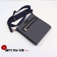 메신저 가방 크기 : 21 * 23.5 * 4.5cm 내부 시리즈 코드, 크로스 바디 지갑 전화 가방 장관 미니 카드 홀더 지갑