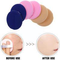 Sponges, Applicators & Cotton Makeup Sponge Powder Puff Mini Wet Tool Non-latex Beauty Professional And Dry P0Q4