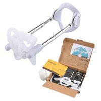 Event Men Gift Pro Male Bigger Enlargement System Enlarger Stretcher High Quality Alloy Silicone ABS Extender kit for Man