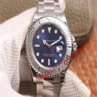 Reloj Menú mecánico automático de alta calidad para hombres de alta calidad 126622 BP Factory produce 2813 Movimiento importado 40 mm espejo de cristal de zafiro de 40 mm 904L Funda de acero Stra