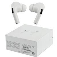 Aire POD POD GEN 3 AUTPHONES DE CHIP DE AP3 H1 con caja de carga Auriculares Bluetooth Auriculares en el oído