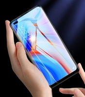 9H Premium Gehard Glass Screen Protector voor Xiaomi 11x 11i Redmi K40 Pro Plus Redmi Note 10 4G 5G 1200PCS / LOT GEEN RETAIL PAKKET