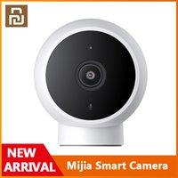 Xiaomi Mijia Smart Camera Standard 2k 1296P 180 degree Angle 2.4G WiFi IR Night Vision IP65 Waterproof Outdoor Cameras for Home