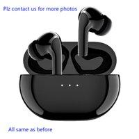 Wirless 이어폰 이어폰 칩 투명도 금속 이름 바꾸기 GPS 무선 충전 블루투스 헤드폰 휴대 전화 헤드셋 스테레오에 대 한 이끄머리 스마트 센서 감지