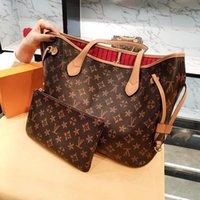Случайные женские женщины кожаные сумочки необходимые составные способности сумки покупки мягкие большие HBP Latchwork 2021 Tote Ilisd
