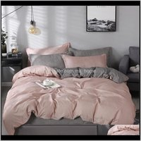 Supplies Textiles Home & Garden30 Printing Duvet King Activity Sets Ru Usa Eu Size,Quilt Er Sheet Set Bedroom Bedding Bed Linen Drop Delivery