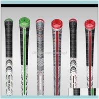 صناعة النادي في الهواء الطلق المنتجات الرياضية في الهواء الطلق نادي الغولف الحديد القبضات الخشب plus4 نوعين والألوان مختلطة اللون أو الحجم