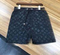 Mens Womens Designers Shorts Summer Fashion Streetwears Clothing Quick Drying SwimWear Printing Board Beach Pants Man S Swim Short
