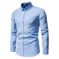 Männer Patchwork Kleid Hemden Langarm Button Down Retro Floral Chemise Homme Social Streetwear Herren Hip Hop Business Shirt für Männer A211