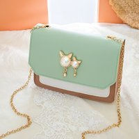 HBP Summer small fresh chain bag fashion square bags LADIES NO BOX
