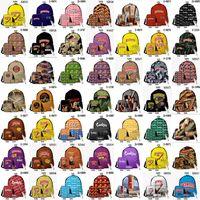 3 قطعة / المجموعة backwoods السيجار الظهر حقائب 3d حقيبة سفر الأخضر للأولاد الأرجواني المراهقين الحرفات ماء أوكسفورد في الهواء الطلق bac jllwe