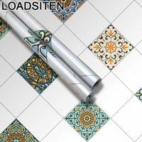 Cupboard Sideboard Papier Peint Parede Waterproof Papel De Pared Wall Paper Home Decor Oil Proof Kitchen Wallpaper Roll Wallpapers