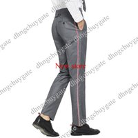 2021 Fashion Thom Brown Autumn and Winter Men's Women's Sweater Cardigan Jacket Hoodie Zipper Cotton Pants Suitel2vy5qv