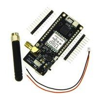 Smart Home Control ESP32 LORA32 V2.1 1.6 Version 433 / 868/915MHz LORA ESP-32 OLED SX1276 OLED-DISPLAY BT Wireless WiFi Development Board