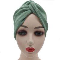 Женщины Head Work Cap Cap Caper India Turban Cap для обеспечивает полное покрытие головки Идеально для чувствительных кожи головы, доступные исламские молитвенные шапки