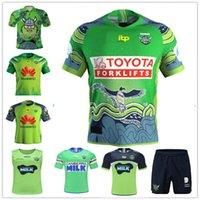 2021 Rugby Canberra Raider Camisetas Sezer Hinganoabbey Horsburgh Lui Guler Solio Murchie Tapine Wighton Rooker
